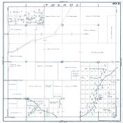 Sheet 40b - Township 12 S., Range 21 E, Fresno County 1923